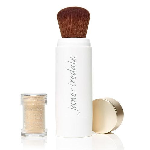 Powder-Me SPF® Refillable Brush PLUS 2 Refills