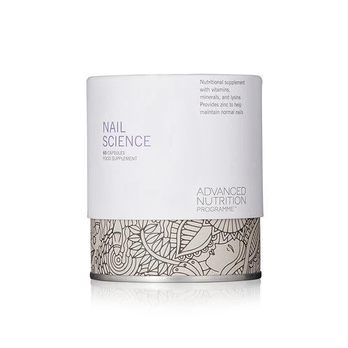Nail Science 60 capsules
