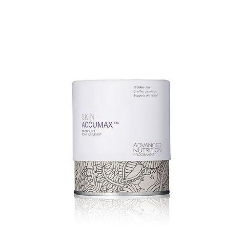 Skin Accumax 120capsules