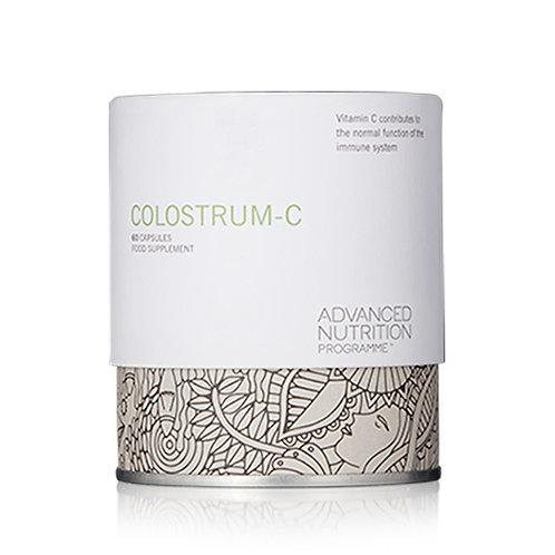 Colostrum C 60 capsules
