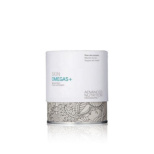 Skin Omegas 60 capsules