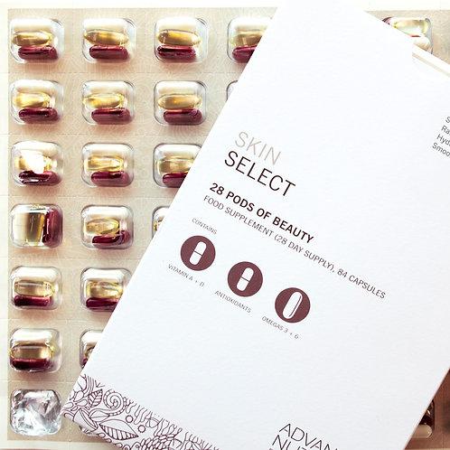 Skin Select - 28 days supply blister pack