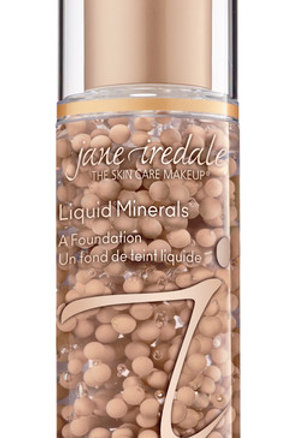 Liquid Minerals foundation
