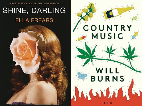 Country Music & Shine, Darling bundle
