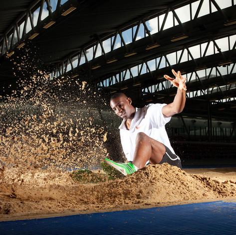 Sport | Pip Rustage