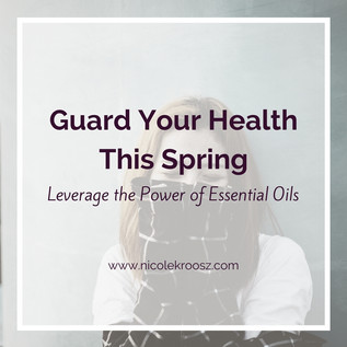 Guard Your Health This Spring
