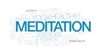 The Basics of Meditation for Self-Awareness