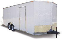 enclosed trailer, rental, shelby, utica, rochester, macomb, washington