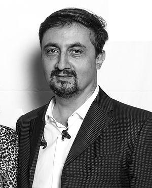 Portrait François irigay