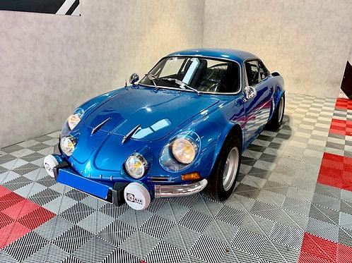 Alpine A110 1300 berlinette État concours