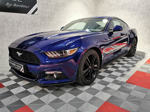 FORD MUSTANG VI FASTBACK 2.3 ECOBOOST BV6