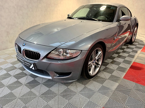 BMW Z4M coupe 343ch BV6