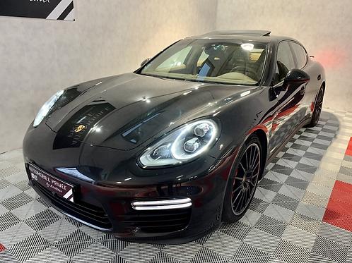 Porsche Panamera (2) GTS 4.8 V8 440ch PDK 7