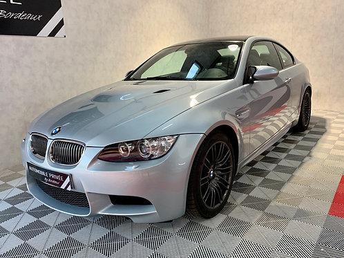 BMW M3 COUPE E92 420 DRIVELOGIC