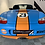 Thumbnail: Boxster 2.7 228ch (986) covering couleurs GULF