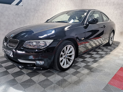 BMW SERIE 3 (E92) (2) COUPE 325D 204 LUXE