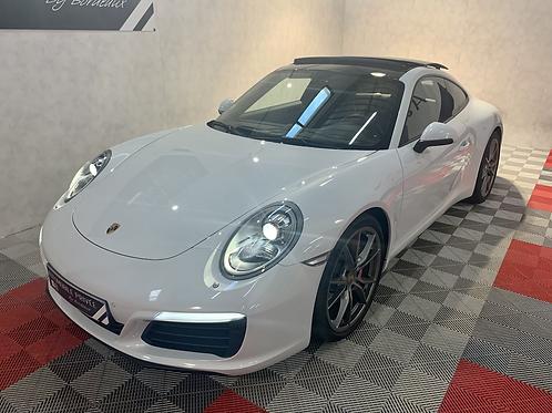Porsche 911 type 991-2 Carrera S PDK7 420ch