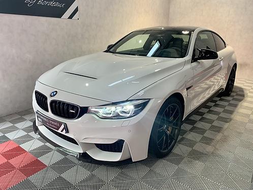 BMW M4 CS 460 M DKG7
