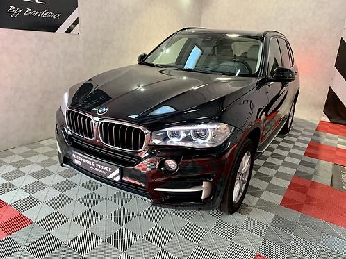 BMW X5 F15 XDRIVE30D 258ch LOUNGE PLUS BVA 8