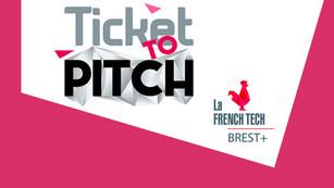 Journée de rencontres Business entre ETI & Start-up avec La French Tech Brest+.