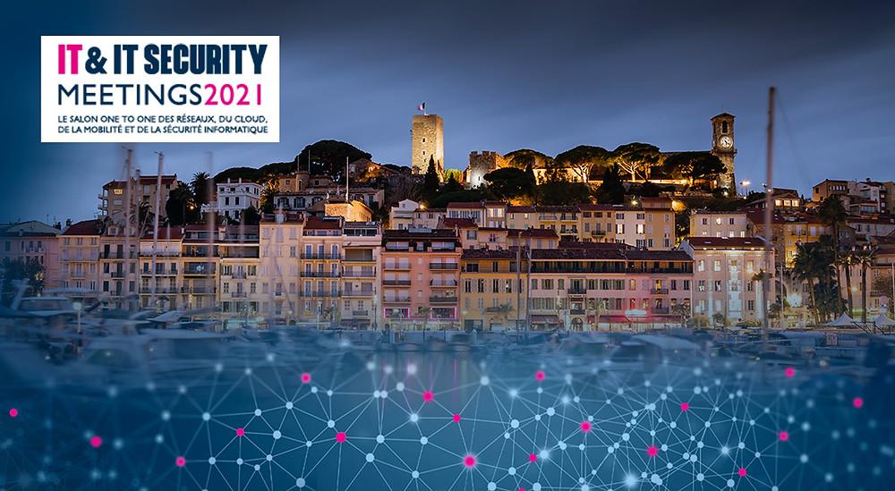 Salon IT & IT Security Meetings 2021