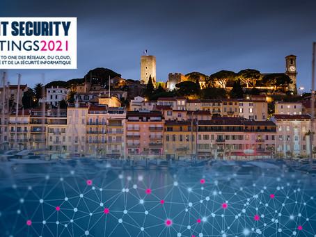SATELLIZ participe au salon IT & IT Security Meetings 2021, du 31 août au 2 septembre.