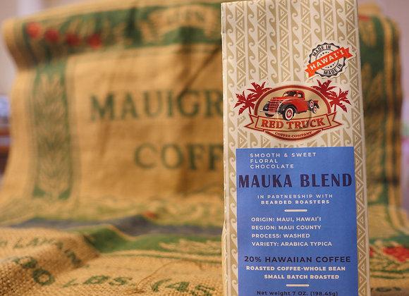 Mauka Blend