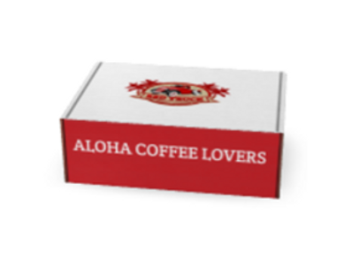 Coffees in a Box