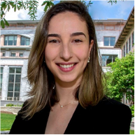 Patricia Balthazar, MD.