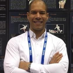 Emmanuel Salinas Miranda, MD.