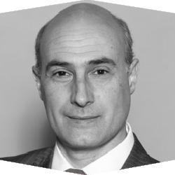 Jorge Alberto Ocantos, MD.