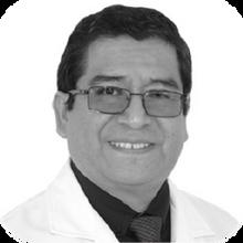 Dr. Hubertino Diaz Lazo