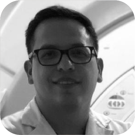 Dr. Samuel Espinoza Tristán