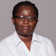 Judy Gichoya, MD.