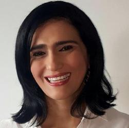 Micaela Arrieta Usta, MD.