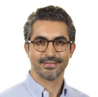 Amine Korchi, MD.