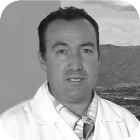 Dr. Iván Fabricio Vega