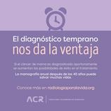 Diagnóstico Temprano