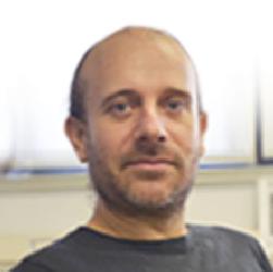 Raúl Ramos Pollán. PhD.
