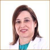Marcela Granados