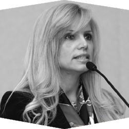 Patricia Carrascosa, MD.