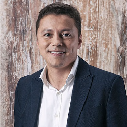 Juan Sebastián Osorio Valencia. MS.