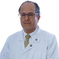 Gustavo Triana Rodríguez, MD.