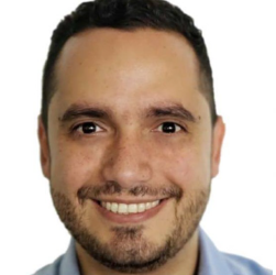 Fabián Dávila Ramírez