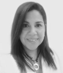 Dra. Cilia Farías