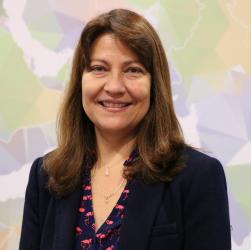 Martha Edith Oyuela Mancera MD. MsC.