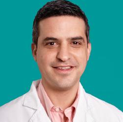 Alejandro Mauro Lalanne, MD.