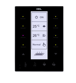DLP Touch Panel