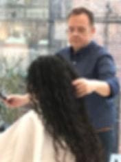 curl specialist, pittsburgh, curl salon, wavy hair, curly hair, coily hair, natural hair