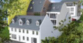 Neubauwohnungen in Wiesbaden